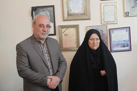 پیام تسلیت/ درگذشت مادر شهیدان یاسینی