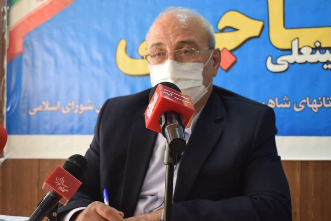 تذکر حاجی دلیگانی به وزیر راه درباره انبوهسازان