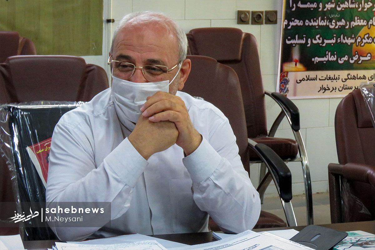 تهران و شهرستانها باید ۲ هفته تعطیل و غربالگری شوند