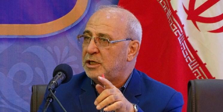 حاجی: هرکس در آمریکا سر کار بیاید کارش دشمنی با ملت ایران است
