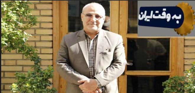 حسینعلی حاجی از چالشهای بودجه ۱۴۰۰ گفت…