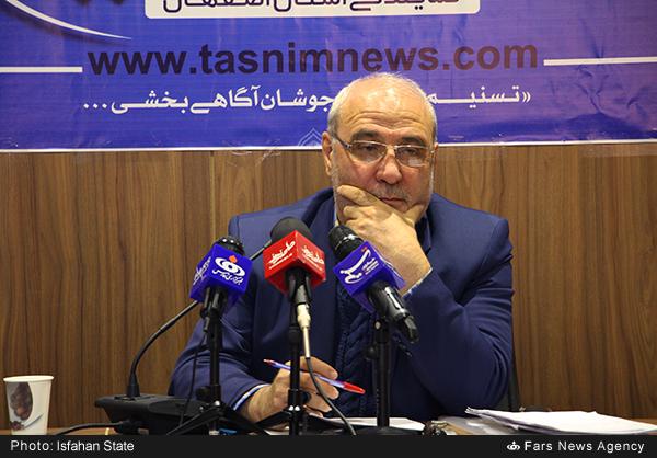 تذکر به وزیر فرهنگ و ارشاد اسلامی به خاطر ضرورت نظارت بر محتوای اینستاگرام