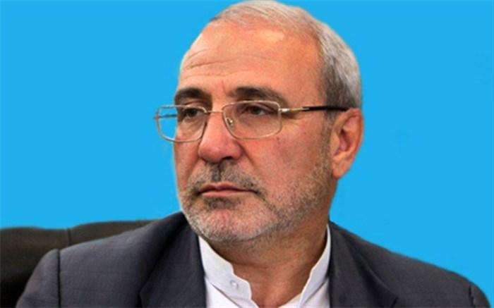تامین اعتبار برای پروژههای آبرسانی اولویت تنها نماینده اصفهان در بودجه ۱۴۰۰