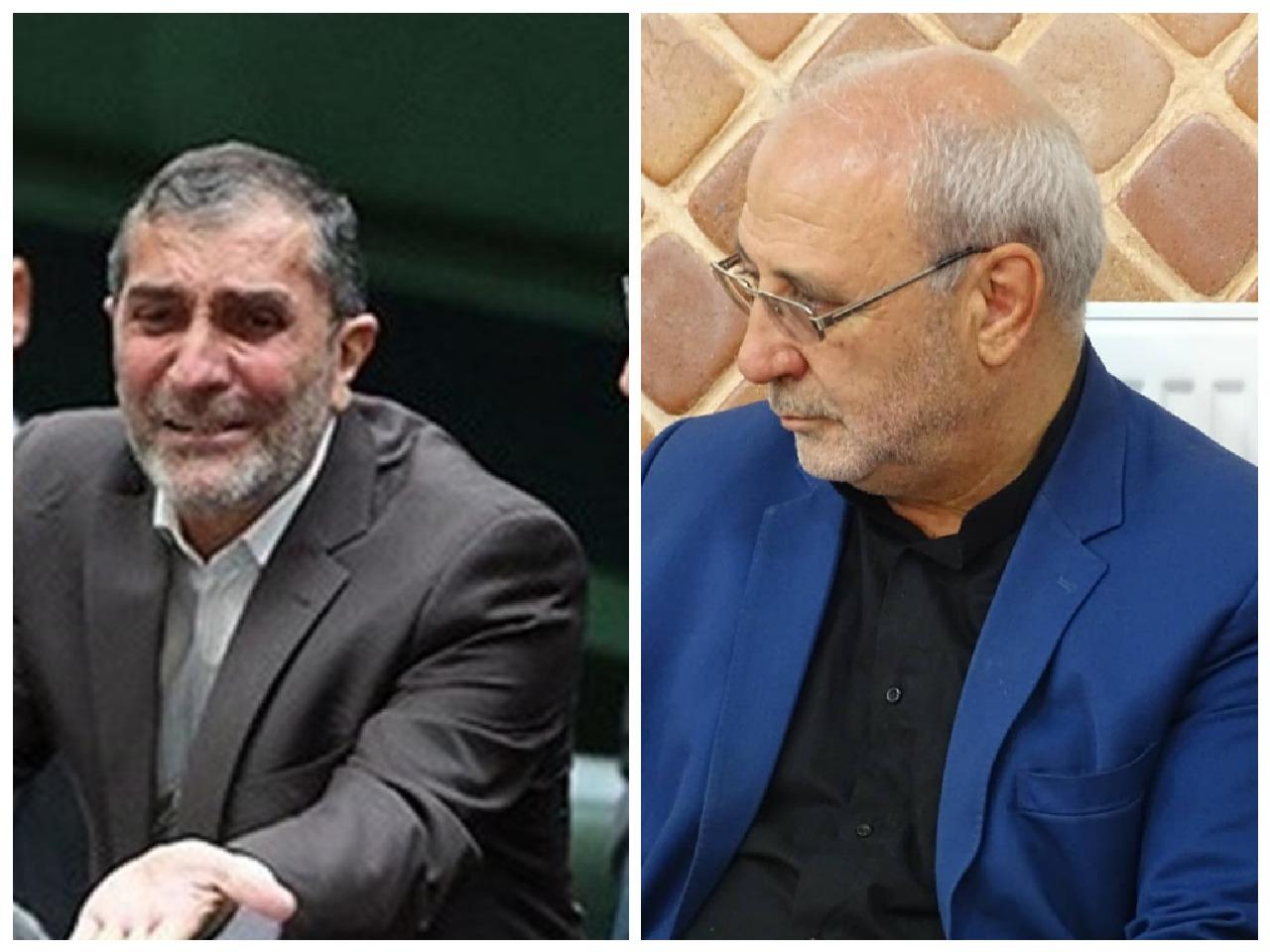 پیام تسلیت آقای حاجی در پی درگذشت دکتر علی اصغر زارعی