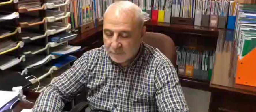 گزارش آقای حاجی از مصوبات جلسه امروز کمیسیون تلفیق بودجه سال ۱۴۰۰ کل کشور
