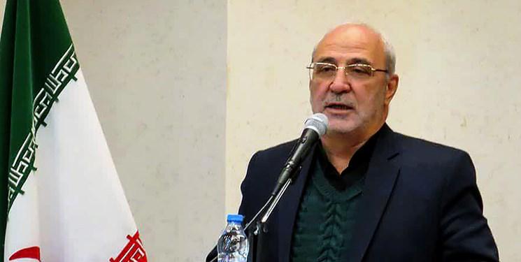 حسینعلی حاجی از خودباوری جوانان ایران اسلامی میگوید…