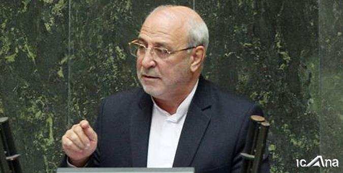 حاجیدلیگانی: ارتباط ایران با روسیه برای نظام سلطه نگرانکننده است