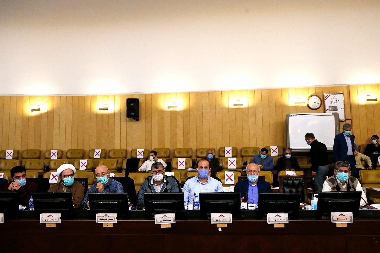 خبر خوش برای شورای حل اختلاف در بودجه سال ۱۴۰۰