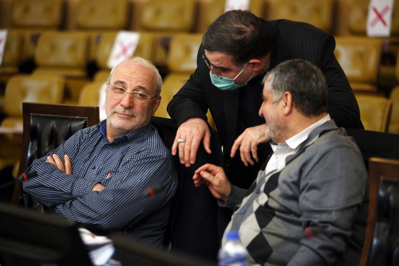 بررسی واگذاری سهام عدالت به ۷ میلیون ایرانی در کمیسیون تلفیق