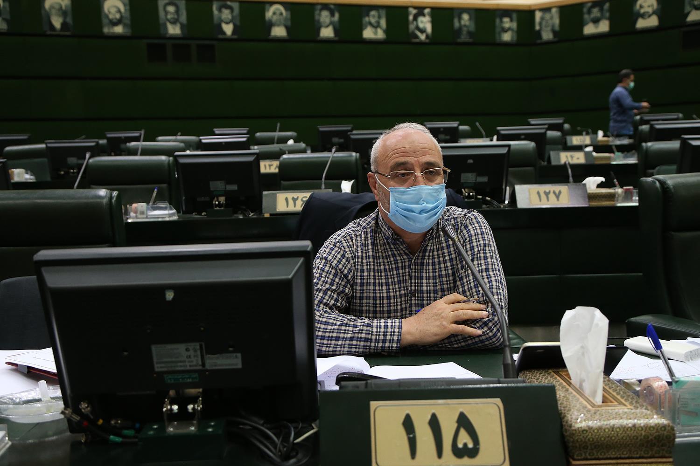 حسینعلی حاجی ، عضو کمیسیون تلفیق بودجه۱۴۰۰مجلس درمصاحبه باحماسه سازان:
