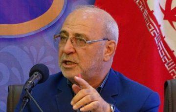 حسینعلی حاجی عضو هیئت رئیسه مجلس شورای اسلامی این روزها چه میکند؟