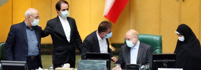 ناهماهنگی درون دولت جان شهروندان ایرانی را به خطر انداخته است